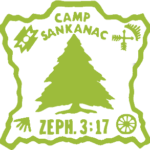 Camp Sankanac Logo