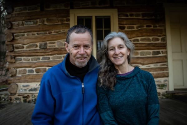 Bob & Sharon Emmett